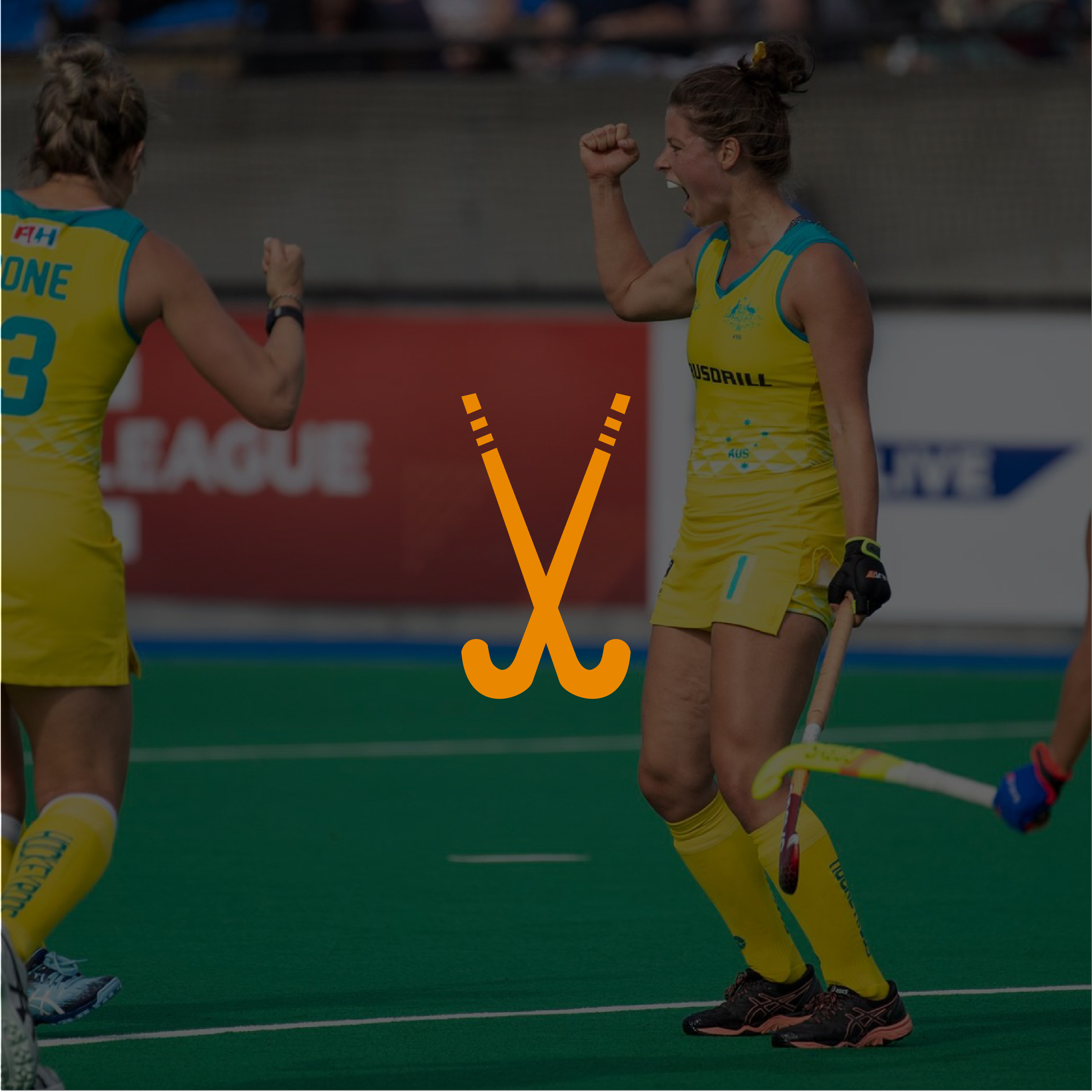 Hockey - Women's